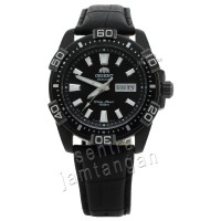ORIENT FEM7R004B9 Automatic - Black Stainless - Water Resist 100mtr