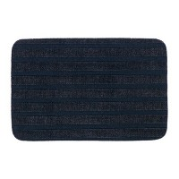 IKEA (R) - BORRIS Door Mat, Keset Pintu Non-Slip 38x57 cm Surface: 100% polypropylene Backing: Latex