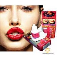 Pink & Soft USA Original Obat Pemerah Bibir & Puting Herbal Alami
