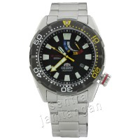 ORIENT M - Force SEL0A001B0 Automatic Power Reserve - Water Resist 200mtr