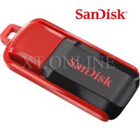 SanDisk Cruzer Switch USB Flash Drive CZ52 64GB