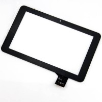 [globalbuy] New 9 inch OEM Compatible with Tablet Touch Screen 166-T Glass Panel Replaceme/4308076