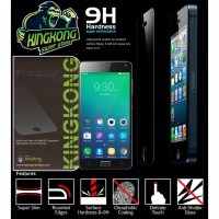 Kingkong Super Glass Lenovo Vibe P1 - Vibe P1 Turbo