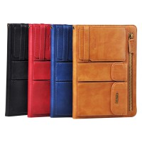 REMAX Pedestrian Leather Case for iPad Air - Casing Cover
