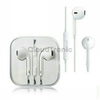 Headset Headphone Earphone Handsfree For iPhone iPad iPod Apple