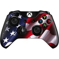[poledit] Skinit The American Flag - Skin for Xbox One - Controller (R1)/12508797