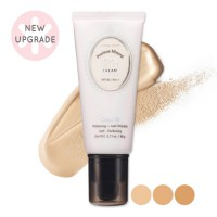 [Etude House] Precious Mineral BB Cream Cotton Fit