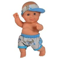 [poledit] Paola Reina Los Peques Aldo 8.6` Boy Baby Doll (Made in Spain)/13478077