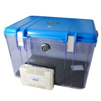 [Cleaning Tool] DB-3828 Dry Box with Silica Gel (BIG)