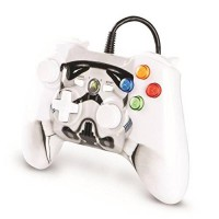 [poledit] Xbox 360 Star Wars Storm Trooper Wired Controller (R1)/12517393
