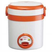 [Maspion] Rice Cooker Mini Travel Cooker MRJ 029