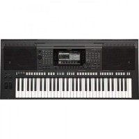Yamaha PSR-S770 Portable Arranger Keyboard