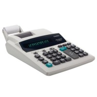 Casio Calculator Printer FR-2650 - Putih