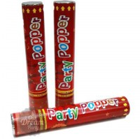 [MUST HAVE ITEM] Konfeti Party Popper | New Year Party !!