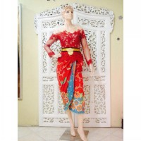 Kebaya Casual Set PD308