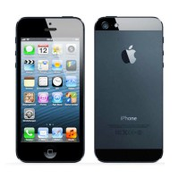 Apple iPhone 5S 64 grey / Free tempered glass