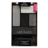 Wet n Wild Color Icon Eyeshadow Palette - Tunnel Vision