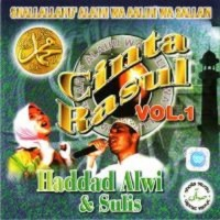 Haddad Alwi & Sulis - Cinta Rasul Vol. 1 - MP3 Download Original Album