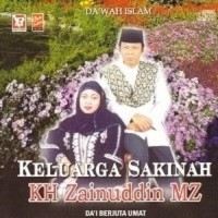 K.H Zainuddin MZ - Tausyiah - MP3 Download Original Album