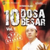 Ustadz Yusuf Mansyur - 10 Dosa Besar Vol. 1 - MP3 Download Original Album