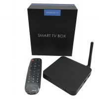 SMART ANDROID TV BOX 2GB / 16GB ( Samsung Chipset )