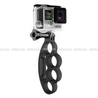 GoPro Action Camera Knuckles Fingers Grip for GOPRO, BRICA B-PRO & Xiaomi Yi Camera