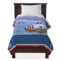 [poledit] Circo Pirate Quilt - Twin (R2)/13456369