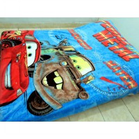 Selimut Soft Panel Anak Uk 150x200 (CA)