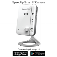SpeedUp Smart IP Cam V1