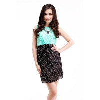 Vioale Mini Dress Valeria 298
