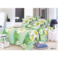 Sprei single Katun Microtex High Grade HARGA PABRIK