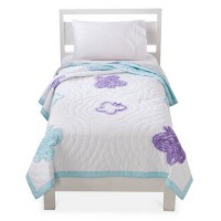 [poledit] Circo Flutter Collection Quilt - Full/Queen (R2)/13455377