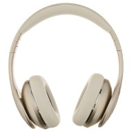 Samsung Level On Pro Wireless/Wired Noise Cancelation Headphones - Gold