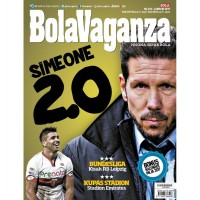 [SCOOP Digital] Bolavaganza / JAN 2017