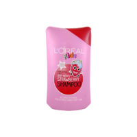 loreal kids very berry strawberry shampoo 2 in 1