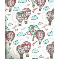 [poledit] Circo Passport to Paris Sheet Set Full (R1)/13453630