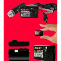CAMERA MINI HD RECORDER