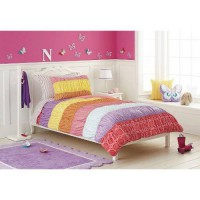 [poledit] Circo Basic Collection Warm Banded 7 Piece Bed Set - Full/13451162