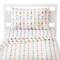 [poledit] Circo Bug Microfiber Sheet Set - Full/13451146