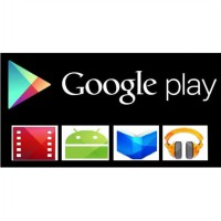 Voucher Google Play senilai $10