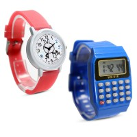 Future IS NOw- Jam tangan Fashion wanita analog - FINX / 4 Model