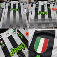 JERSEY BOLA JUVENTUS 4TH X PALACE OFFICIAL 2019-2020 GRADE ORI IMPORT