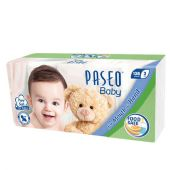 Tisue Paseo Baby Pure Soft (bundle of 4)