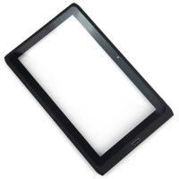 [globalbuy] 10.1 Inch OEM Compatible with KDJC101-0043-FPC FPC2-GB101001BA0 With Frame Tou/4308698