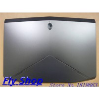 [globalbuy] New Original For DELL Alienware M17X R5 WCGWC 0WCGWC AM0UJ000420 LCD Back Rear/4312342