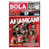 [SCOOP Digital] Tabloid Bola / ED 2724 DEC 2016