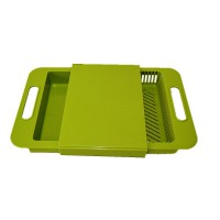 Multifunctional Outdoor Chopping Board - Talenan Wastafel 2 in 1