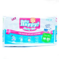 Baby Happy Diapers M20