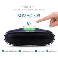 SOMHO S315 BLUETOOTH SPEAKER BIG BASS