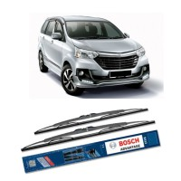Bosch Sepasang Wiper Kaca Mobil Toyota Avanza (2011-on) Advantage 20' & 16' - 2 Buah/Set